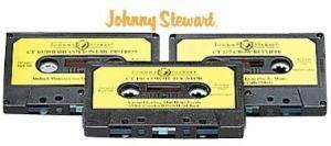 Johnny Stewart Cassette Calling Tapes #JStapes